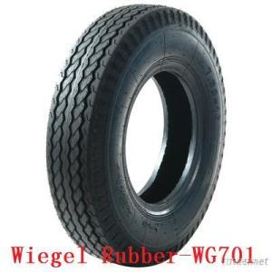 Bias Trailer Tire/ST Tires/Truck Tires, ST, 700-15, 750-16