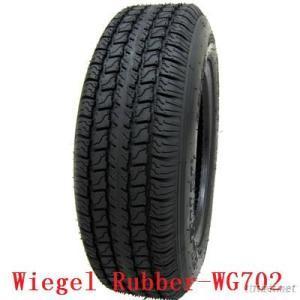 Bias Trailer Tire/ST Tires/Truck Tires (175/80D13, 205/75D14, 205/75D15, 225/75D15)