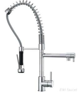 2016 New Hot Sale Kitchen Faucet With Spray Shower