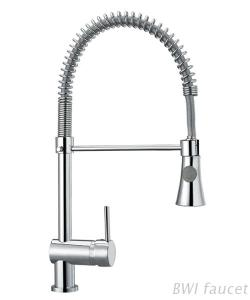 2016 New Hot Sale Pull Out Kitchen Faucet