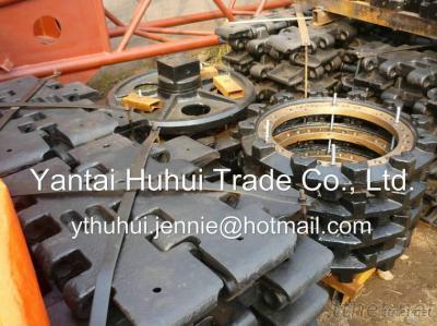Sprocket for Sumitomo SC500 Crane Parts