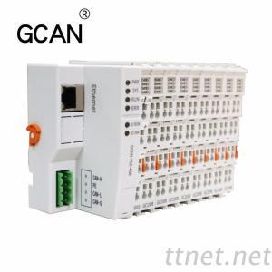 Multi I/O Programmable Logic Controller PLC