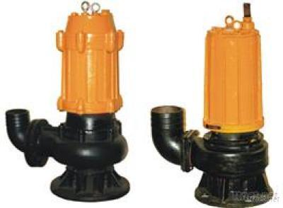 Electric Water Pump for Dirty Water