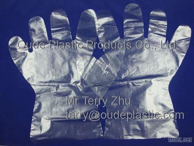 Disposable PE Gloves (LDPE Gloves)