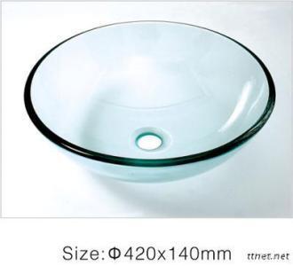 Promotional Glass Basin