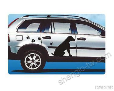 Car Decorative Sticker