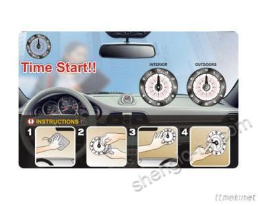Car'S Parking Timer