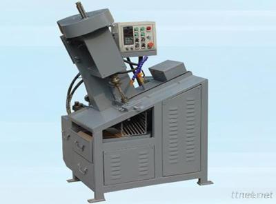 Rebar Coupler Auto Thread Tapping Machine