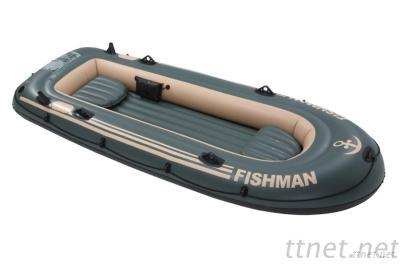 Travel Products, Inflatable Boat ET4