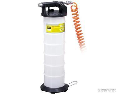 Pneumatic Fluid Extractor  / Air Pump