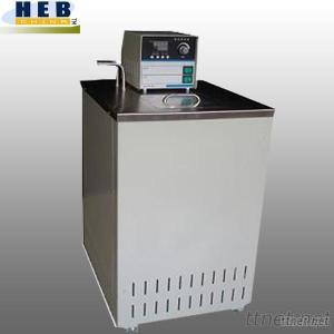 Laboratory Cooling Water Bath, Refrigerating Circulator