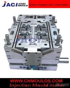 Cap Mould - Flip Top Cap Mould