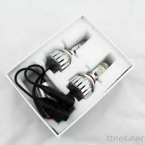 All in One LED Headlight Kit 9006