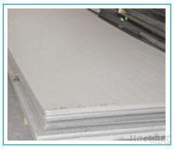 2B Cold Rolled Stainless Steel Sheet