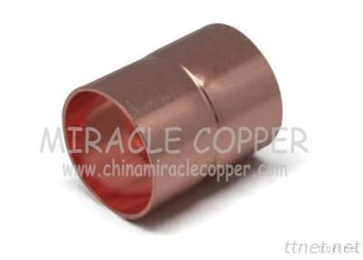 Refrigeration Parts Copper Fitting  Copper Fitting