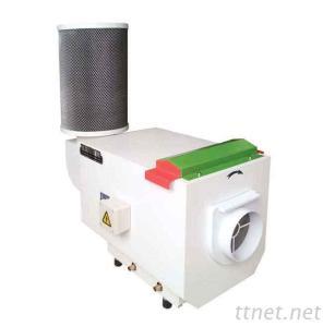 Industrial Oil Mist Collector, Centrifugal Filter, BODHI Manufacturer