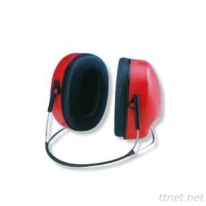 Neck-Band Ear Muffs
