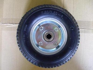 PU Solid Tire 2.8/1.5-4