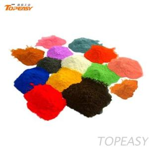 Electrostatic Epoxy Powder Coating Spray Paint For Indoor