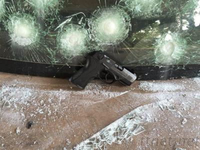 Johor Bullet Proof Glass