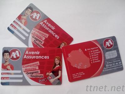PVC Cards, Plastic Sheet Printing Service, PP Cards, Smart Cards