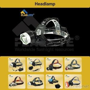 LED Headlamp/ Head Light -Flaslite