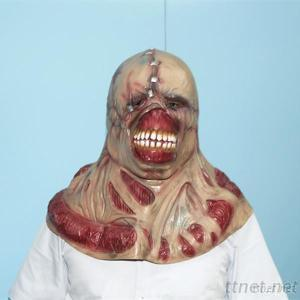 Deadman Walking Horror Zombie Cosplay Resident Evil