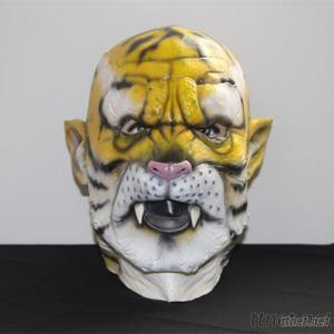 Tiger Mask, Monster Cosplay Party Halloween Beauty Costume