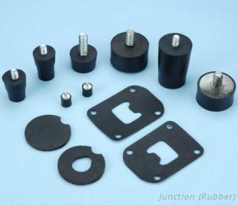 Anti Vibration Rubber Bumper