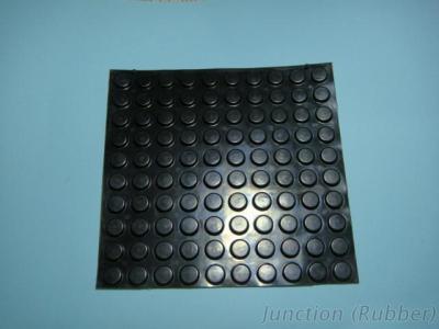 Silicone Rubber Feet-1