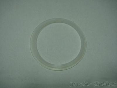 Silicone Rubber Gasket-3