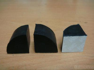 Silicone Rubber Feet-3