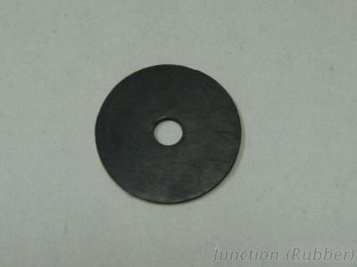 Silicone Rubber Gasket-4