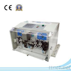 Cable Cutting And Stripping Machine