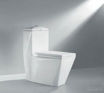 The Chinese OEM of KOHLER Toilet