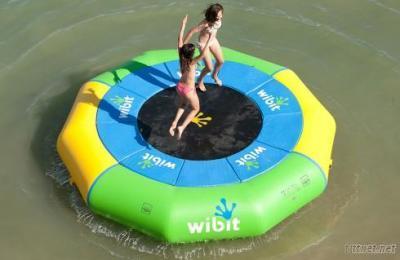 2013 NEW Wibit Inflatable Water Park, Wibit Water Park Bouncer