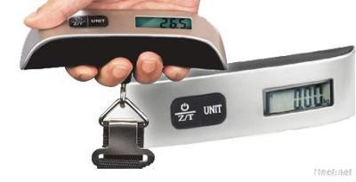 Digital Hanging Portable Scale