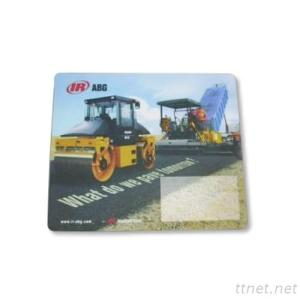 Name Card Insert Mouse Pad