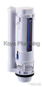 High Cylinder Single Flush Valve
