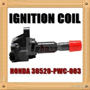 Honda Ignition Coil Pack 30520-PWC-003