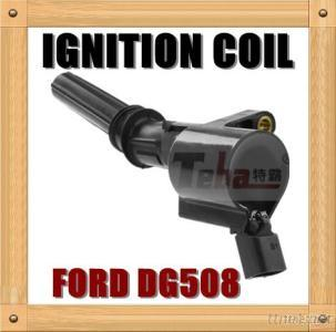 Ford Ignition Coil Pack DG508 F7TZ-12029-AB
