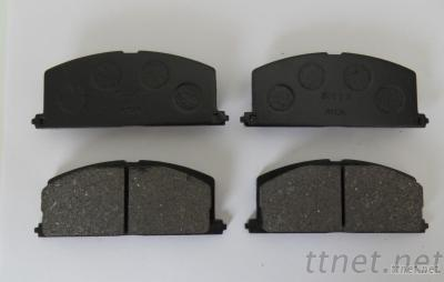 Wholesale Toyota Brake Pad Non-Asbestos D242 For Toyota Corolla Brake Pad