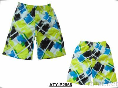 Well Sale Swimming Shorts, Kids Boys Wear