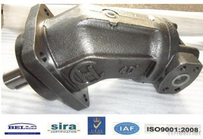 Rexroth A2FO Hydraulic Pump Motor For Excavator