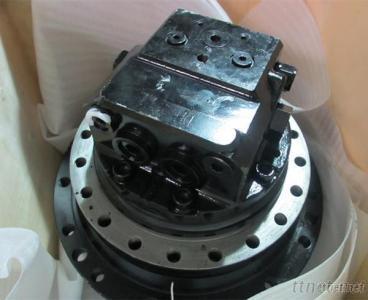 Your Reliable Supplier For GM06 GM09 GM18 GM20 GM35VL GM38VB Hydraulic Travel Motor