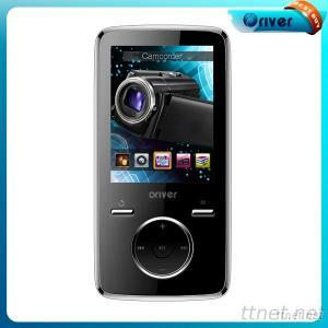 New Private Product! 2.4 Inch MP4 Video Player With Camera