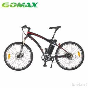 China 36V 250W DISC Brake Fashionable Speed Pedelec Ebike Mountain Electric Bicycle Price