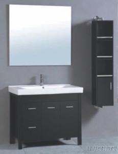 Commercial High End Bathroom Vanities
