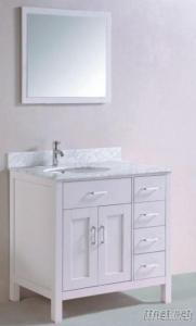 2014 New Modern Bathroom Vanity Cabinet