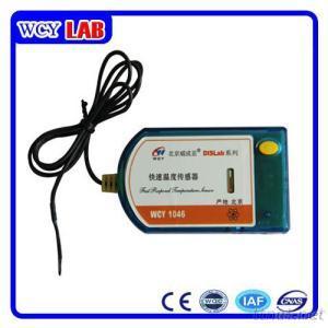 USB Rapid Temperature Sensor